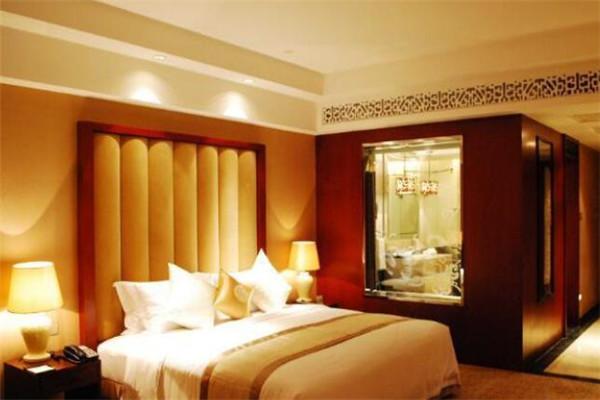 閩南大酒店套房