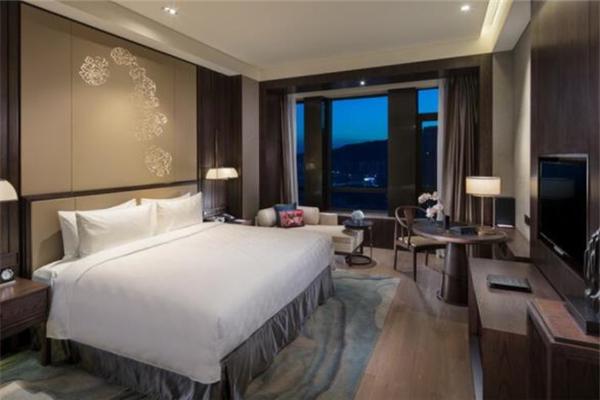 華邑酒店及度假村套房