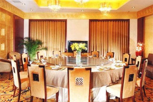 海航大酒店餐厅