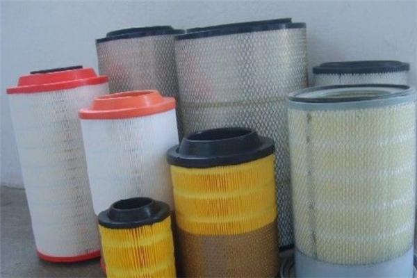 洁气纳米滤清器产品