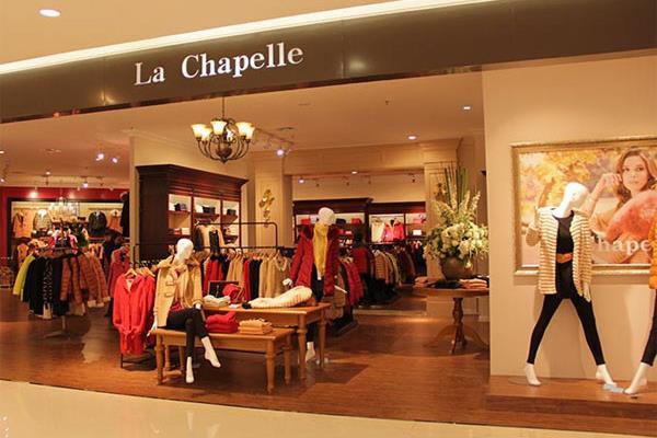 La Chapelle店面