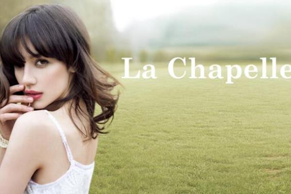 La Chapelle宣传