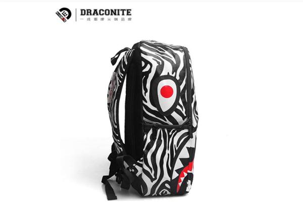 DracoNitE黑色