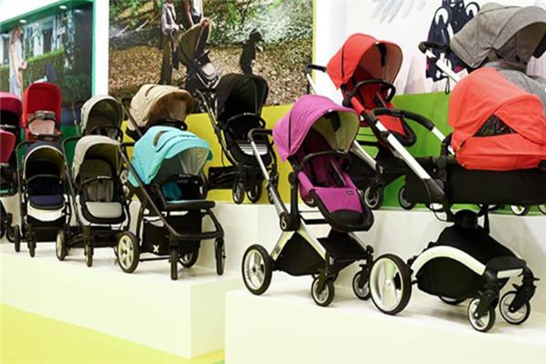 可蘿可特進口母嬰嬰兒車