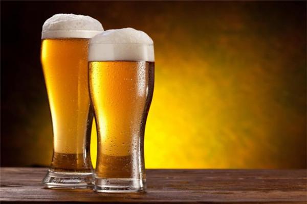 孟山原浆啤酒本味
