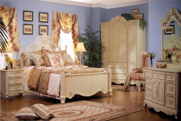 亚兰帝斯美式家具欧式