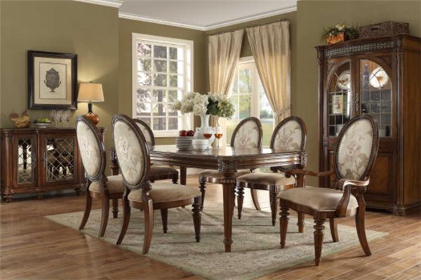 亚兰帝斯美式家具美式