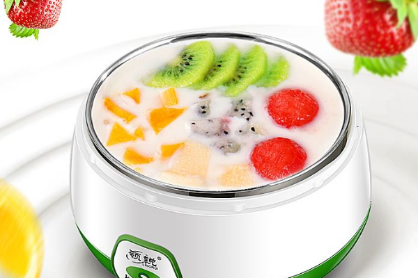 领锐酸奶机高端