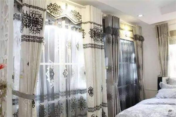 歐夢經典窗簾