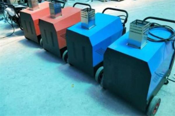 纳米蒸汽洗车机 器
