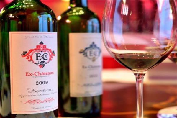逸仕赏度红葡萄酒酒杯