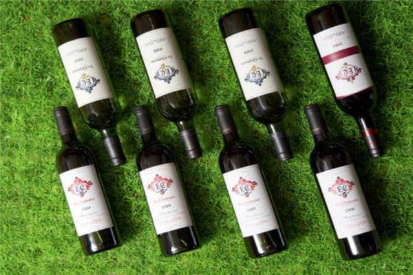 逸仕赏度红葡萄酒品种