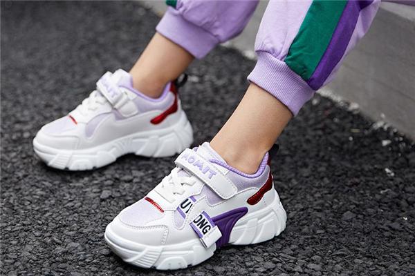 木木兔童鞋模型