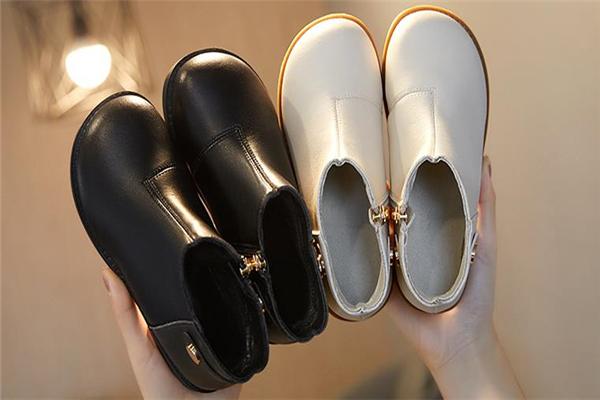 木木兔童鞋展示