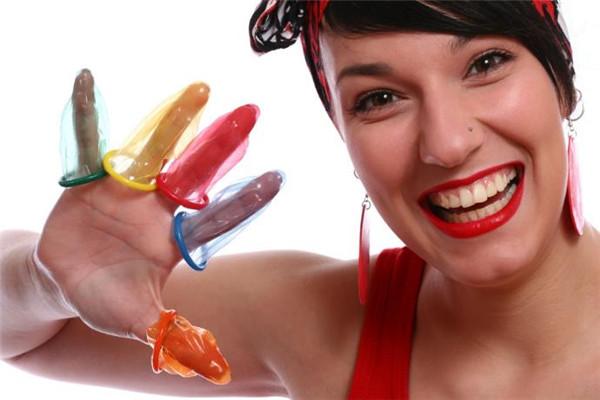 夢蒂爾避孕套種類