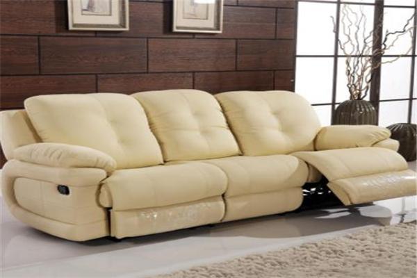 慕适沙发环境