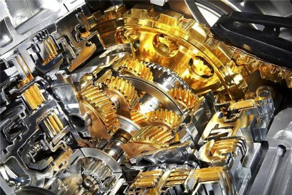 英朗燃機油汽車機械