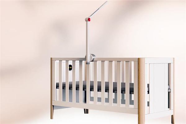 嬰兒香智能嬰兒床産品