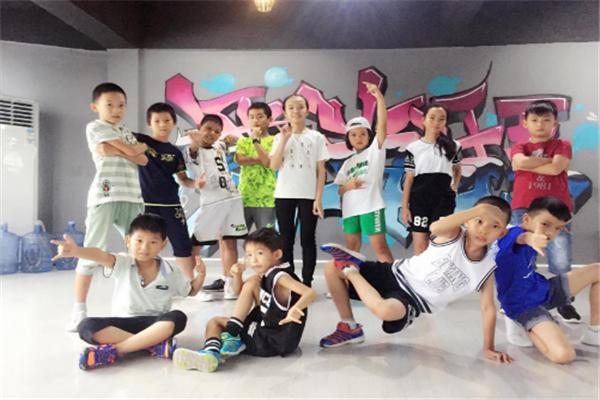 亦庄街舞培训班