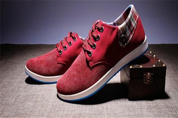 长得福老北京布鞋