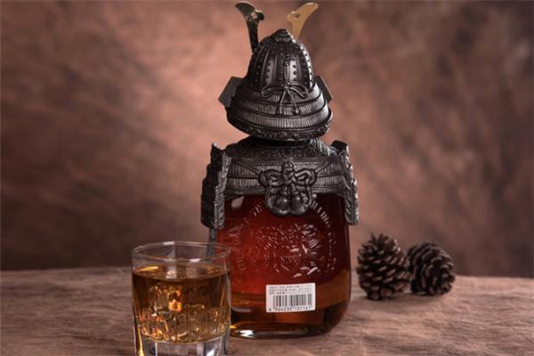 一甲威士忌好喝