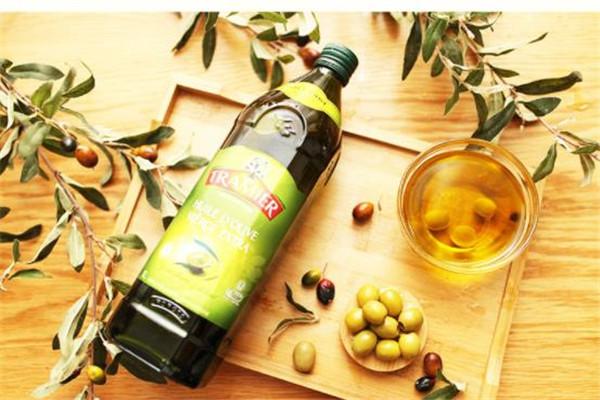 特迷尔橄榄油果子