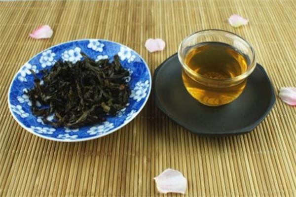 天申茗茶茶葉與茶