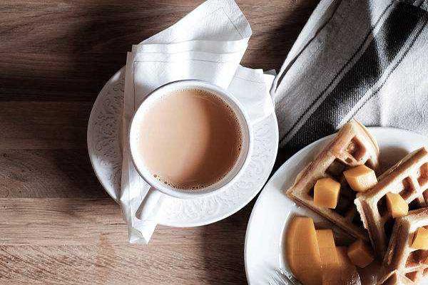 熊貓奶茶店咖啡