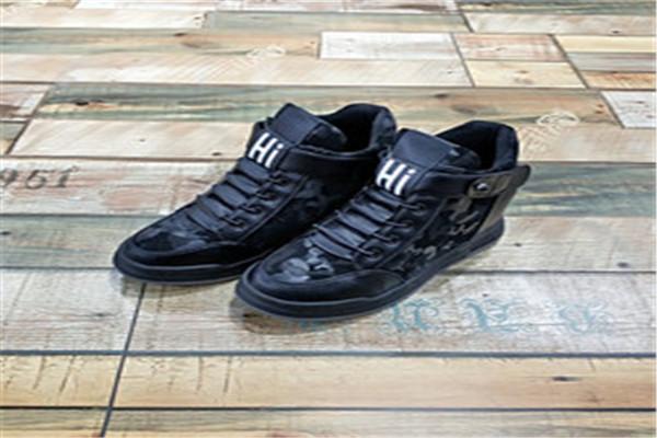 鼠霸王鞋质量好