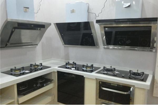 玉立厨房电器加盟