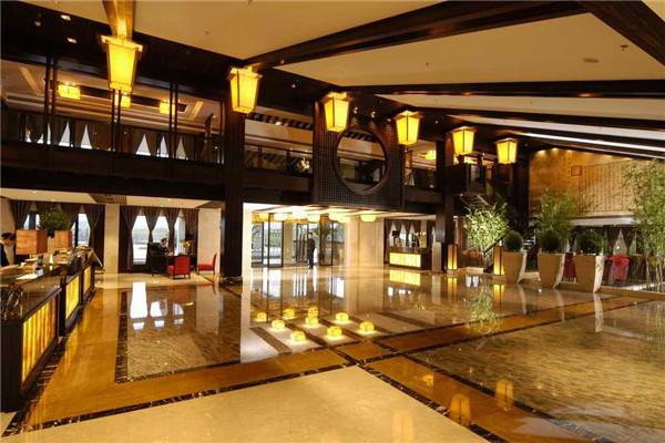 安康金地酒店