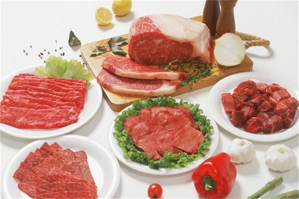 华宝肉类食品种类