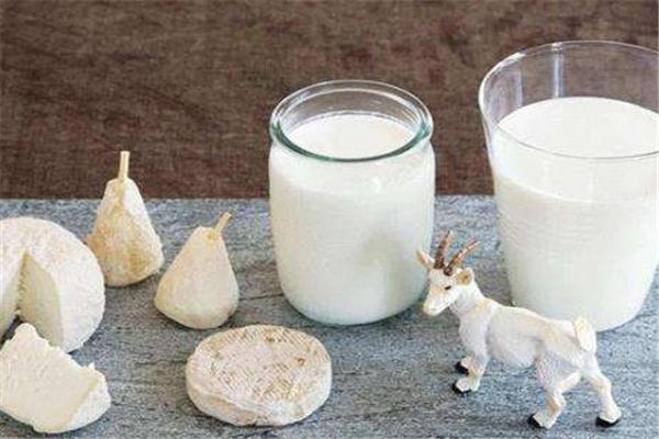 益緣貝羊奶粉白色