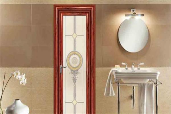 威尼斯衛浴門玻璃