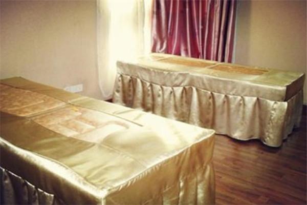 唯真美容美體床