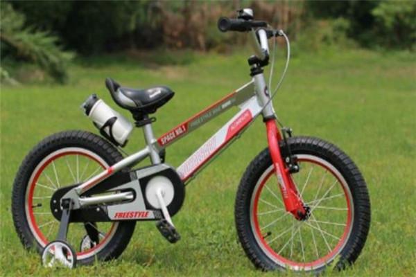 優貝兒童自行車小紅
