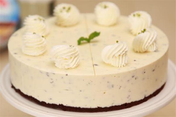 法西妮蛋糕美