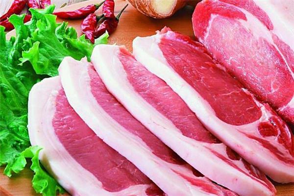 朴朴生鲜猪肉