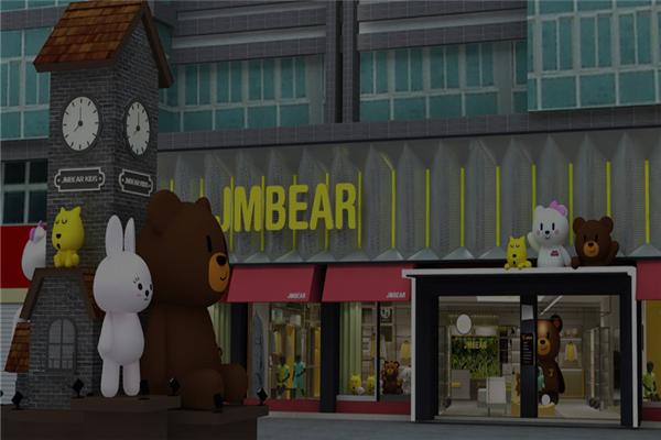 杰米熊服饰质量好
