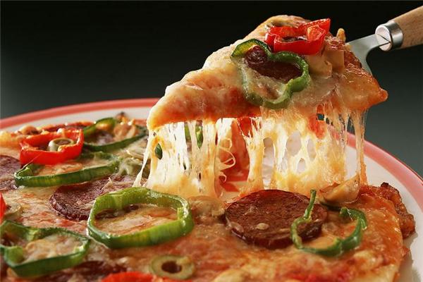 有间披萨宣传