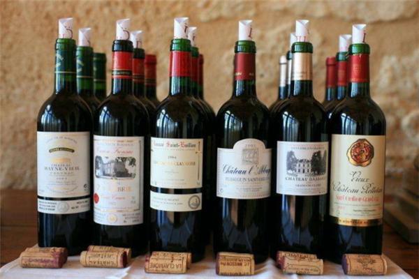 中華葡萄酒系列