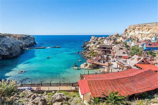 马耳他移民海洋