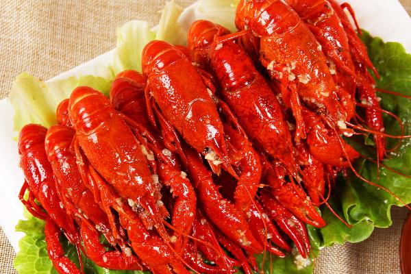 虾客行小龙虾经典