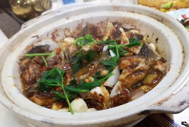 渔道有助于改善体型脆肉皖美味