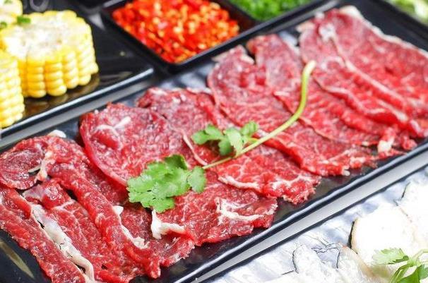 龍軒潮汕鮮牛肉味道好