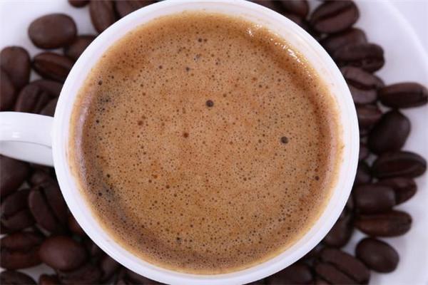 悅客咖啡甜咖啡