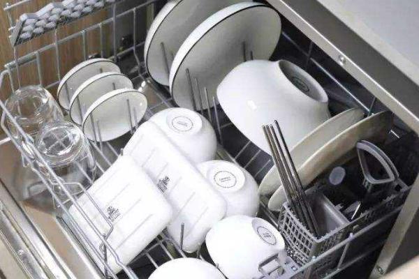 喜迪洗碗机时尚