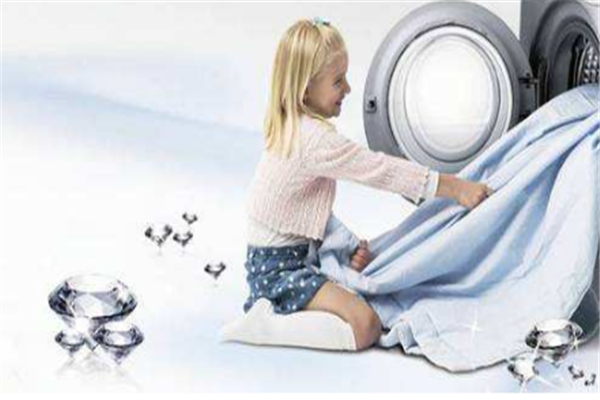 美娃國際洗衣特色
