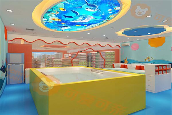 佳韻寶遊泳池