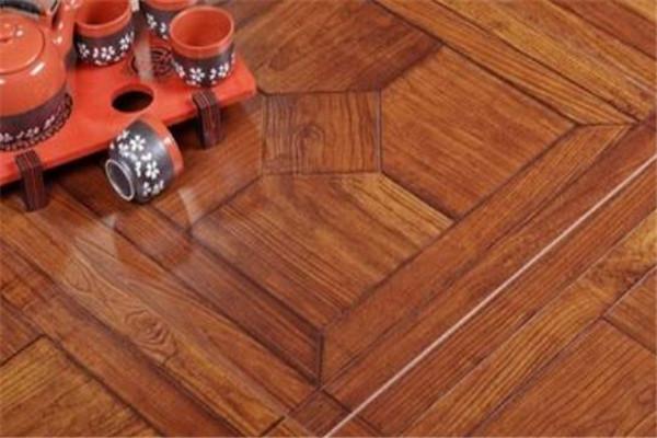 路易世家地板产品